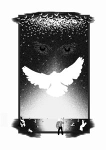 Слёзы каменного Бога
